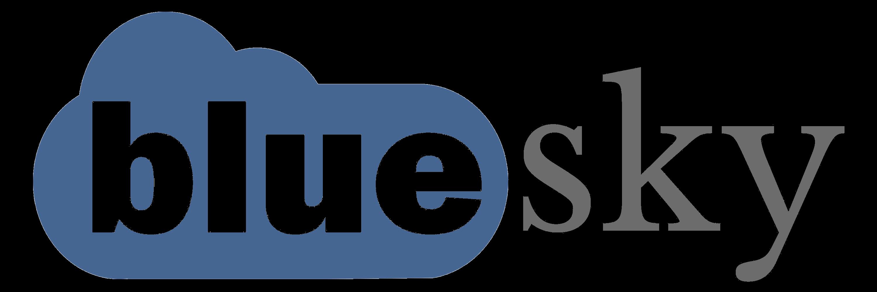 Blue Sky Services Online