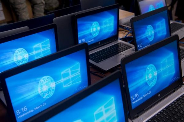 Microsoft Warning Impacts 800M Windows 10 Computers