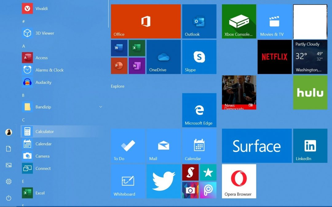 How to block the automatic installation of suggested Windows 10 apps